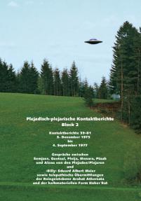 Plejadisch-Plejarische Kontaktberichte Block 2