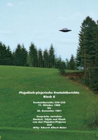 Plejadisch-Plejarische Kontaktberichte Block 6