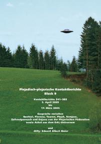 Plejadisch-Plejarische Kontaktberichte Block 9